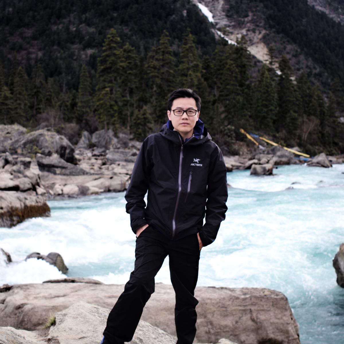 Xiaoming Zhang