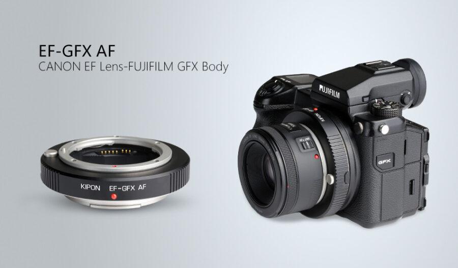 EF-GFX AF - Firmware V1.20